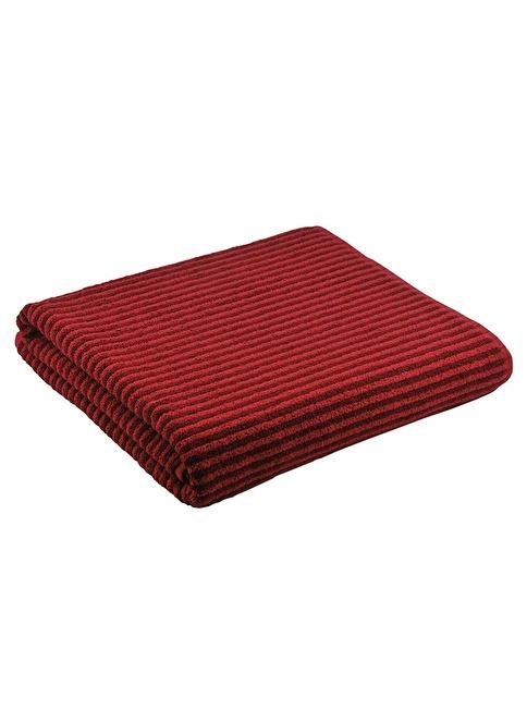Hamam Marine Breeze Banyo Havlusu 100X150cm Kırmızı